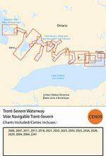 RM-CEN09 Trent-Severn Waterway