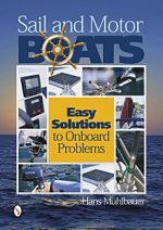 Sail and Motor Boats: Easy Solutions to Onboard Problems