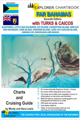 Explorer-Chartbook-Far-Bahamas-7th-ed