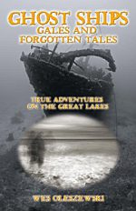 Ghost Ships, Gales & Forgotten Tales