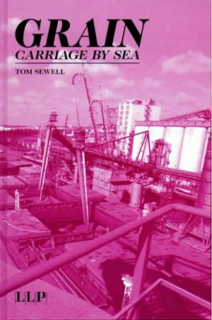 Grain-Carriage-By-Sea