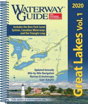 Great-Lakes-Vol-1-Waterway-Guide-2020