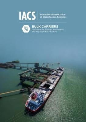 IACS-Bulk-Carriers