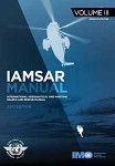 IAMSAR Manual Vol. III: Mobile Facilities