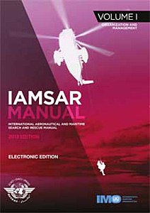 IAMSAR Manual Vol. I: Organization and Management (ebook)