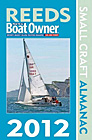 Reeds Practical Boat Owner Small Craft Almanac