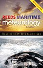 Reeds Maritime Meteorology: A Guide for Deck Officers