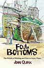 Foul Bottoms: The Pitfalls of Boating and How to Enjoy Them