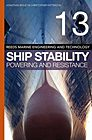 Reed's Vol. 13: Ship Stability, Powering and Resistance