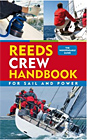 Reeds Crew Handbook for Sail and Power