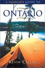 Paddler's Guide to Ontario