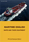 Maritime English: Ships and their Equipment (including CD)