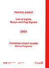 List of Lights: Pacific
