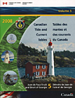 Tide & Current: Vol. 5 Juan de Fuca Strait & Strait of Georgia