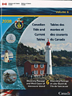 Tide & Current: Vol. 6 Discovery Passage and West Coast of Vancouver Island