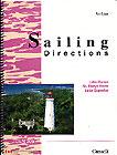 Sailing Directions: Lake Huron, St. Marys River, Lake Superior