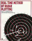 Real Time Method of Radar Plotting