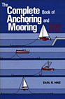 Complete Book of Anchoring & Mooring