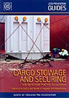 Cargo Stowage and Securing: Guide to Good Practice