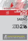 CYA Racing Rules 2013