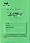 Oil Record Book Part 2
