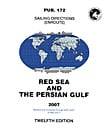Sailing Directions: Red Sea & Persian Gulf (Enroute) – Pub. 172