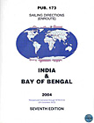 Sailing Directions: India & the Bay of Bengal (Enroute) – Pub. 173