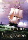 Captain's Vengeance: An Alan Lewrie Naval Adventure