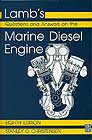 Lamb's Questions and Answers on the Marine Diesel