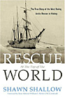 Rescue at the Top of the World