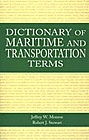Dictionary of Maritime & Transportation Terms