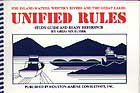 Study Guide: Unified Rules