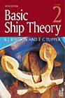 Basic Ship Theory, Vol. 2