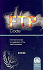 FTP Code: Int'l Code for Application of Fire Test Procedures, 2010