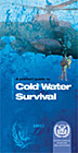 Pocket Guide to Cold Water Survival (ebook)