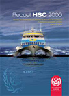 International Code of Safety for High-Speed Craft (HSC), (eBook) 2000 (French)