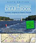 Intracoastal Waterway Chartbook: Norfolk, Virginia to Miami, Florida