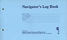 Navigator's Log Book Refill