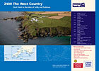 Chart Pack 2400: The West Country