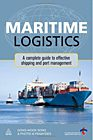 Maritime Logistics: A Complete Guide to Effective Shipping and Port Maintenance