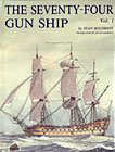Seventy-Four Gun Ship, Vol. 1
