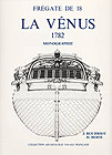 Venus: French 18 Pounder Frigate 1782
