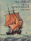 History of the French Frigate 1650-1850: English edition