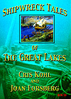 Shipwreck Tales of The Great Lakes