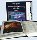 World Shipping Directory 2010-2011