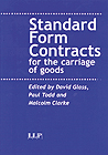 Standard Form Contracts for the Carriage of Goods