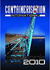 Containerisation International Yearbook 2010 with CD-ROM
