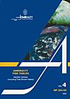 Admiralty Tide Tables Vol. 4 – Pacific Ocean