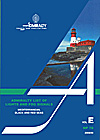 Admiralty List of Lights and Fog Signals, Vol. E: Mediterranean, Black & Red Seas