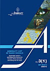 Admiralty List of Radio Signals (ALRS), Vol. 3 (1): Maritime Safety Information Services: Europe, Africa & Asia